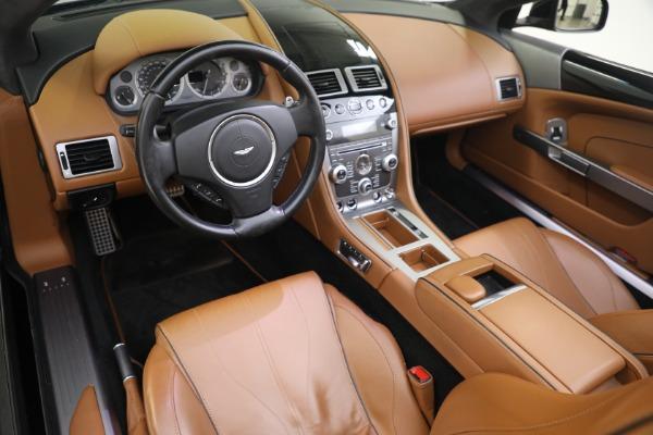 Used 2012 Aston Martin Virage Volante for sale Sold at Alfa Romeo of Westport in Westport CT 06880 28