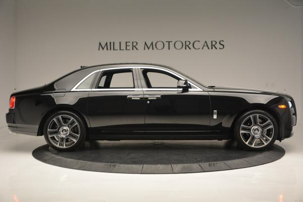 New 2016 Rolls-Royce Ghost Series II for sale Sold at Alfa Romeo of Westport in Westport CT 06880 10