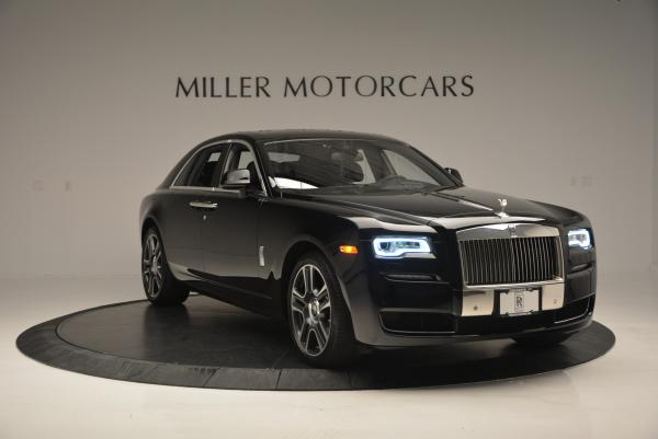 New 2016 Rolls-Royce Ghost Series II for sale Sold at Alfa Romeo of Westport in Westport CT 06880 11