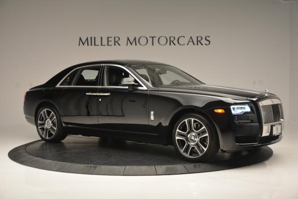 New 2016 Rolls-Royce Ghost Series II for sale Sold at Alfa Romeo of Westport in Westport CT 06880 12