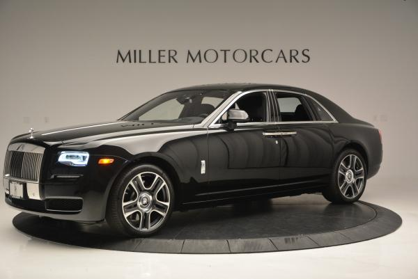 New 2016 Rolls-Royce Ghost Series II for sale Sold at Alfa Romeo of Westport in Westport CT 06880 2
