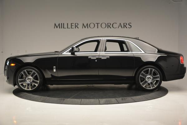 New 2016 Rolls-Royce Ghost Series II for sale Sold at Alfa Romeo of Westport in Westport CT 06880 4