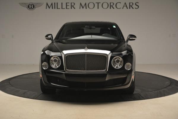 Used 2013 Bentley Mulsanne Le Mans Edition for sale Sold at Alfa Romeo of Westport in Westport CT 06880 12