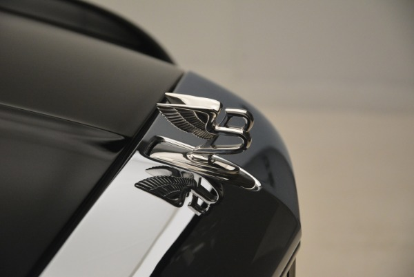 Used 2013 Bentley Mulsanne Le Mans Edition for sale Sold at Alfa Romeo of Westport in Westport CT 06880 14