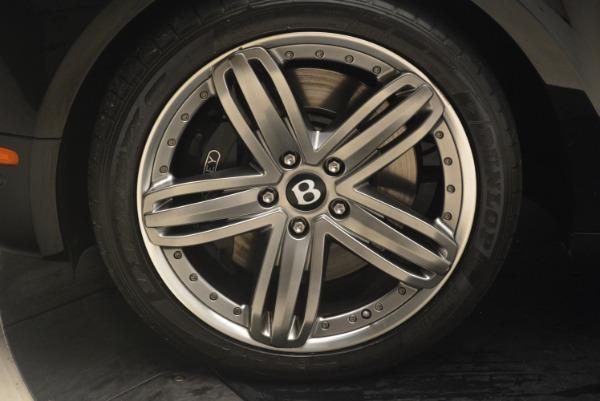Used 2013 Bentley Mulsanne Le Mans Edition for sale Sold at Alfa Romeo of Westport in Westport CT 06880 15