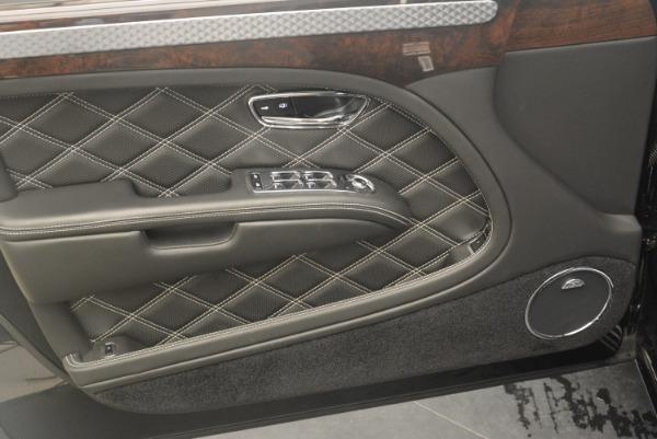 Used 2013 Bentley Mulsanne Le Mans Edition for sale Sold at Alfa Romeo of Westport in Westport CT 06880 18