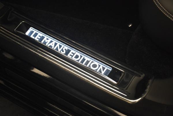 Used 2013 Bentley Mulsanne Le Mans Edition for sale Sold at Alfa Romeo of Westport in Westport CT 06880 22