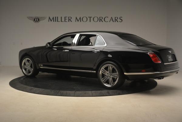 Used 2013 Bentley Mulsanne Le Mans Edition for sale Sold at Alfa Romeo of Westport in Westport CT 06880 4