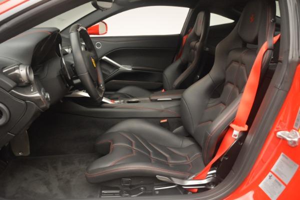 Used 2014 Ferrari F12 Berlinetta for sale Sold at Alfa Romeo of Westport in Westport CT 06880 14