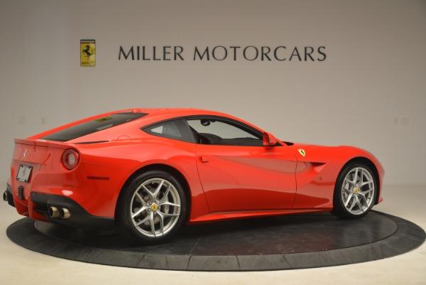 Used 2014 Ferrari F12 Berlinetta for sale Sold at Alfa Romeo of Westport in Westport CT 06880 8