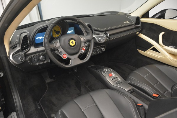 Used 2014 Ferrari 458 Spider for sale Sold at Alfa Romeo of Westport in Westport CT 06880 25