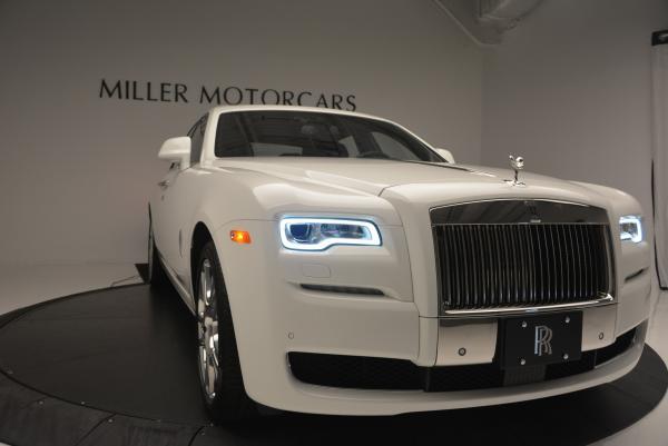 New 2016 Rolls-Royce Ghost Series II for sale Sold at Alfa Romeo of Westport in Westport CT 06880 13