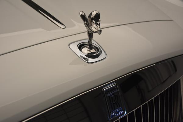 New 2016 Rolls-Royce Ghost Series II for sale Sold at Alfa Romeo of Westport in Westport CT 06880 14