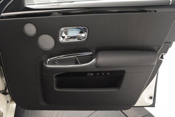 New 2016 Rolls-Royce Ghost Series II for sale Sold at Alfa Romeo of Westport in Westport CT 06880 16