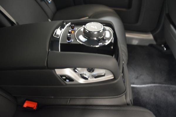 New 2016 Rolls-Royce Ghost Series II for sale Sold at Alfa Romeo of Westport in Westport CT 06880 17