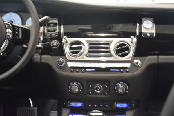New 2016 Rolls-Royce Ghost Series II for sale Sold at Alfa Romeo of Westport in Westport CT 06880 20