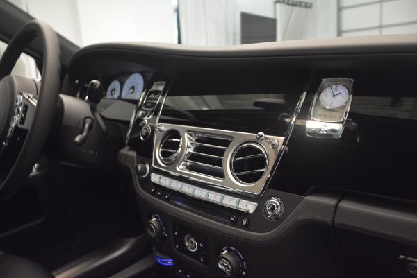 New 2016 Rolls-Royce Ghost Series II for sale Sold at Alfa Romeo of Westport in Westport CT 06880 23