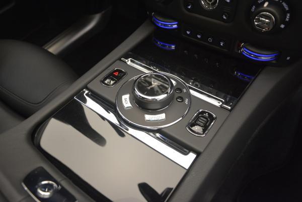New 2016 Rolls-Royce Ghost Series II for sale Sold at Alfa Romeo of Westport in Westport CT 06880 25