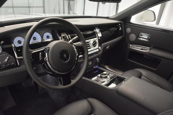 New 2016 Rolls-Royce Ghost Series II for sale Sold at Alfa Romeo of Westport in Westport CT 06880 28