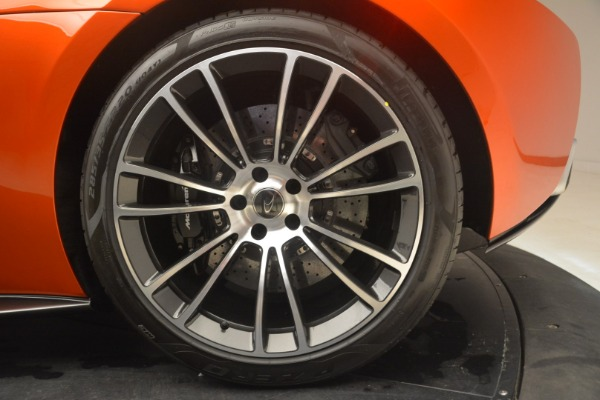Used 2016 McLaren 570S for sale Sold at Alfa Romeo of Westport in Westport CT 06880 16