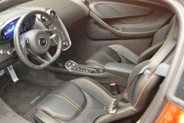 Used 2016 McLaren 570S for sale Sold at Alfa Romeo of Westport in Westport CT 06880 17