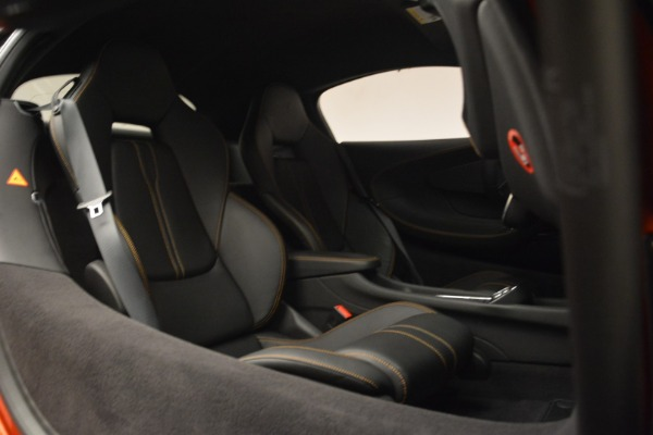 Used 2016 McLaren 570S for sale Sold at Alfa Romeo of Westport in Westport CT 06880 22
