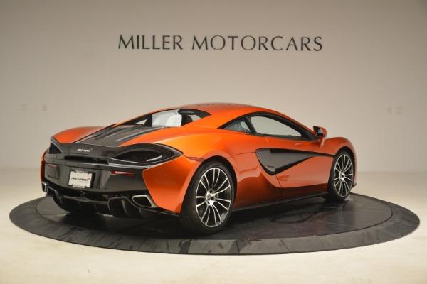 Used 2016 McLaren 570S for sale Sold at Alfa Romeo of Westport in Westport CT 06880 7