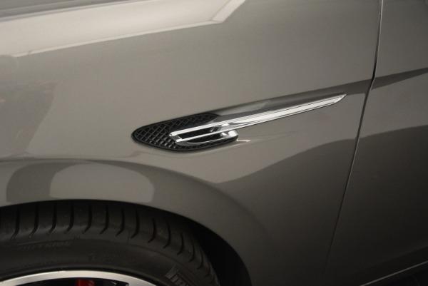 Used 2017 Bentley Flying Spur V8 S for sale $139,900 at Alfa Romeo of Westport in Westport CT 06880 15