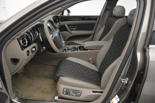Used 2017 Bentley Flying Spur V8 S for sale $139,900 at Alfa Romeo of Westport in Westport CT 06880 19
