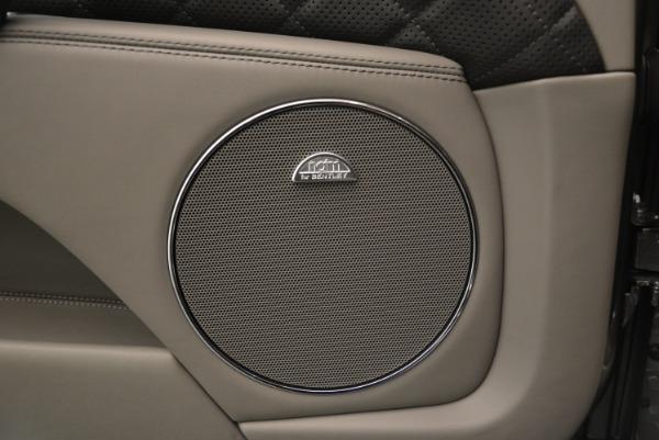 Used 2017 Bentley Flying Spur V8 S for sale $139,900 at Alfa Romeo of Westport in Westport CT 06880 24