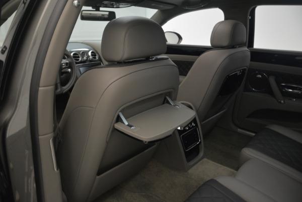 Used 2017 Bentley Flying Spur V8 S for sale $139,900 at Alfa Romeo of Westport in Westport CT 06880 28