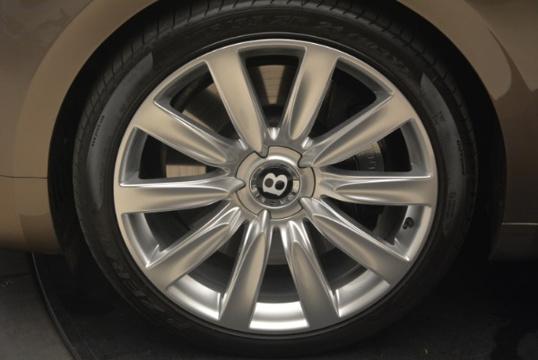 Used 2015 Bentley Flying Spur W12 for sale Sold at Alfa Romeo of Westport in Westport CT 06880 15