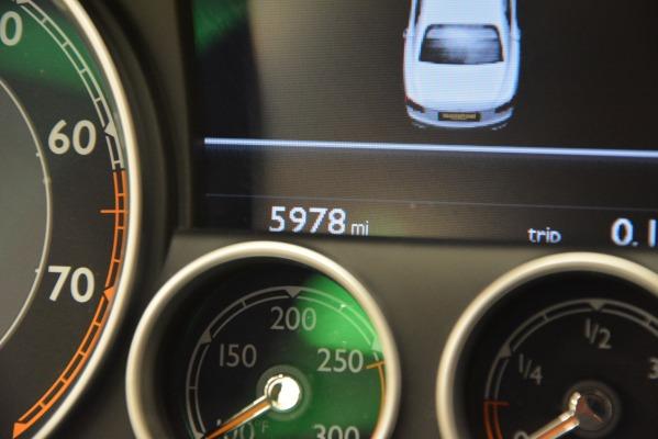 Used 2015 Bentley Flying Spur W12 for sale Sold at Alfa Romeo of Westport in Westport CT 06880 16