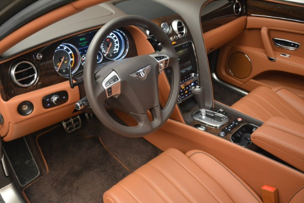 Used 2015 Bentley Flying Spur W12 for sale Sold at Alfa Romeo of Westport in Westport CT 06880 20