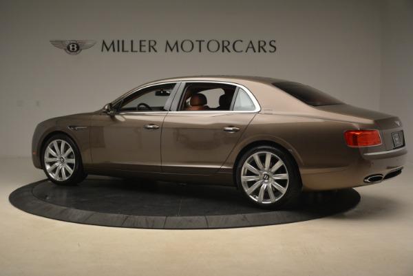 Used 2015 Bentley Flying Spur W12 for sale Sold at Alfa Romeo of Westport in Westport CT 06880 4