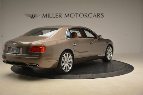 Used 2015 Bentley Flying Spur W12 for sale Sold at Alfa Romeo of Westport in Westport CT 06880 7