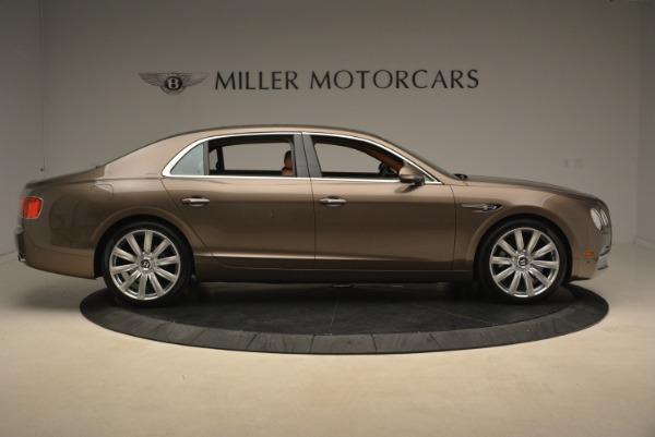Used 2015 Bentley Flying Spur W12 for sale Sold at Alfa Romeo of Westport in Westport CT 06880 9