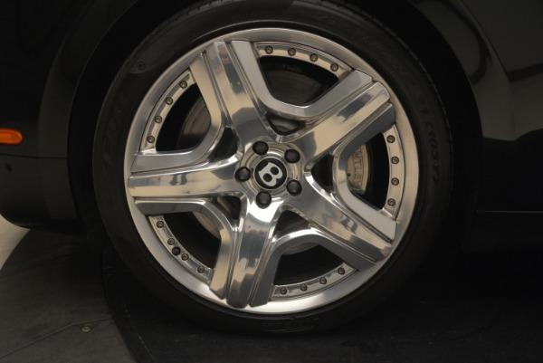 Used 2014 Bentley Flying Spur W12 for sale Sold at Alfa Romeo of Westport in Westport CT 06880 15