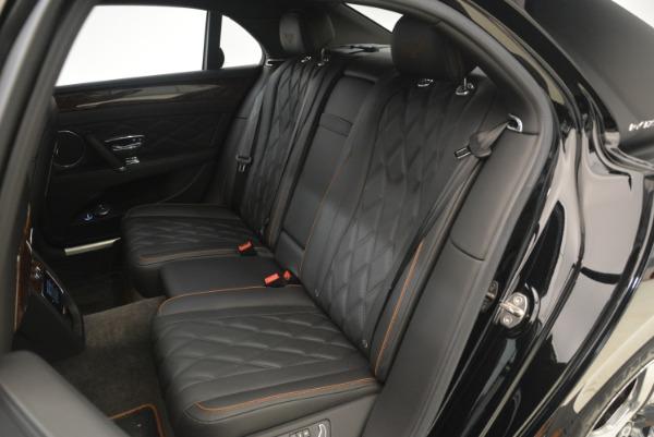 Used 2014 Bentley Flying Spur W12 for sale Sold at Alfa Romeo of Westport in Westport CT 06880 26