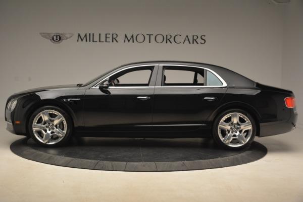 Used 2014 Bentley Flying Spur W12 for sale Sold at Alfa Romeo of Westport in Westport CT 06880 3