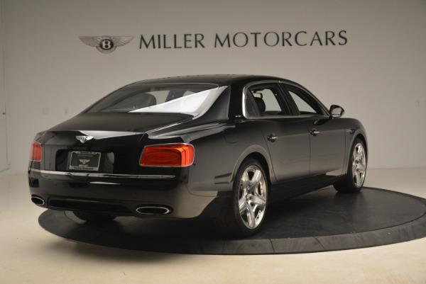 Used 2014 Bentley Flying Spur W12 for sale Sold at Alfa Romeo of Westport in Westport CT 06880 7
