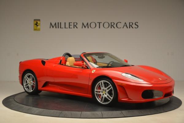Used 2008 Ferrari F430 Spider for sale Sold at Alfa Romeo of Westport in Westport CT 06880 10