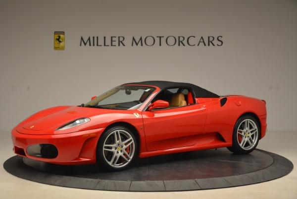 Used 2008 Ferrari F430 Spider for sale Sold at Alfa Romeo of Westport in Westport CT 06880 14