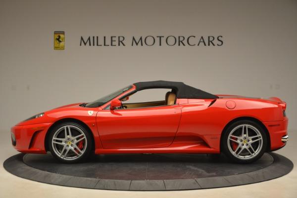 Used 2008 Ferrari F430 Spider for sale Sold at Alfa Romeo of Westport in Westport CT 06880 15