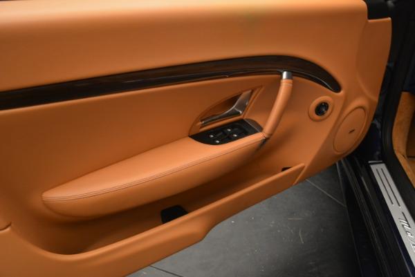 Used 2014 Maserati GranTurismo Sport for sale Sold at Alfa Romeo of Westport in Westport CT 06880 27