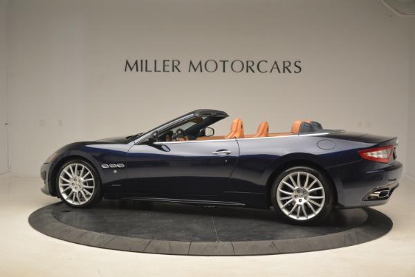 Used 2014 Maserati GranTurismo Sport for sale Sold at Alfa Romeo of Westport in Westport CT 06880 5