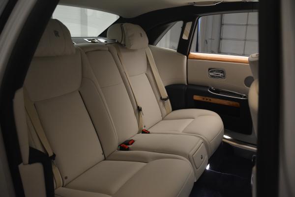 Used 2016 Rolls-Royce Ghost Series II for sale Sold at Alfa Romeo of Westport in Westport CT 06880 25
