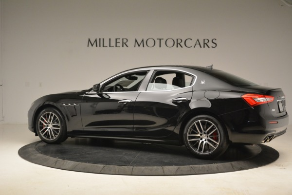 New 2018 Maserati Ghibli S Q4 for sale Sold at Alfa Romeo of Westport in Westport CT 06880 5