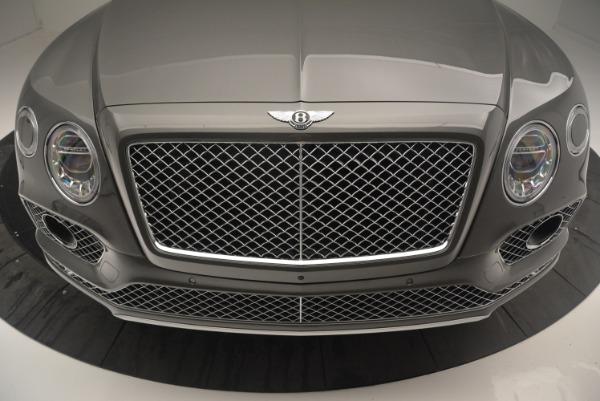Used 2018 Bentley Bentayga Activity Edition for sale $154,900 at Alfa Romeo of Westport in Westport CT 06880 13
