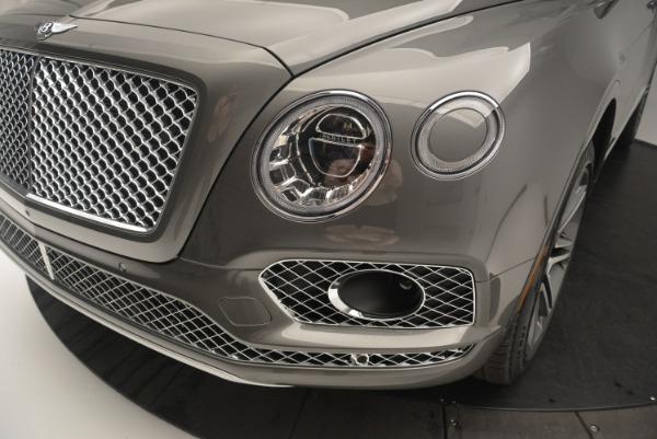 Used 2018 Bentley Bentayga Activity Edition for sale $154,900 at Alfa Romeo of Westport in Westport CT 06880 14